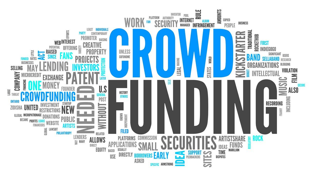 ABC crowdfundingu