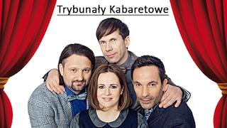 Kampania crowdfunding-owa Trybunałów Kabaretowych na polakpotrafi.pl