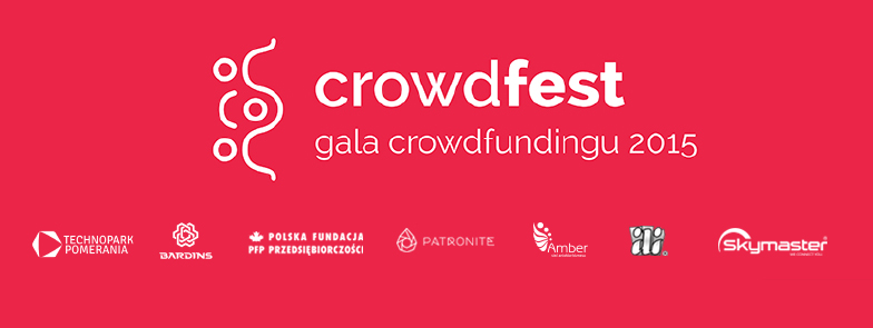 Crowdfest 2015 – Pierwsza gala crowdfundingu za nami!